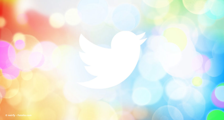 Happy Birthday, Twitter!