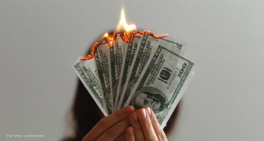 Positionierung: 3 Fehler, die Sie bares Geld kosten