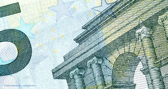 Geldschein: © Didier Weemaels – unsplash.com