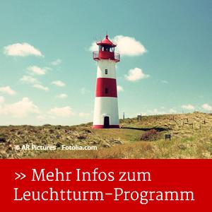 Leuchtturm-Programm: Das Strategie-Paket für 1 Jahr