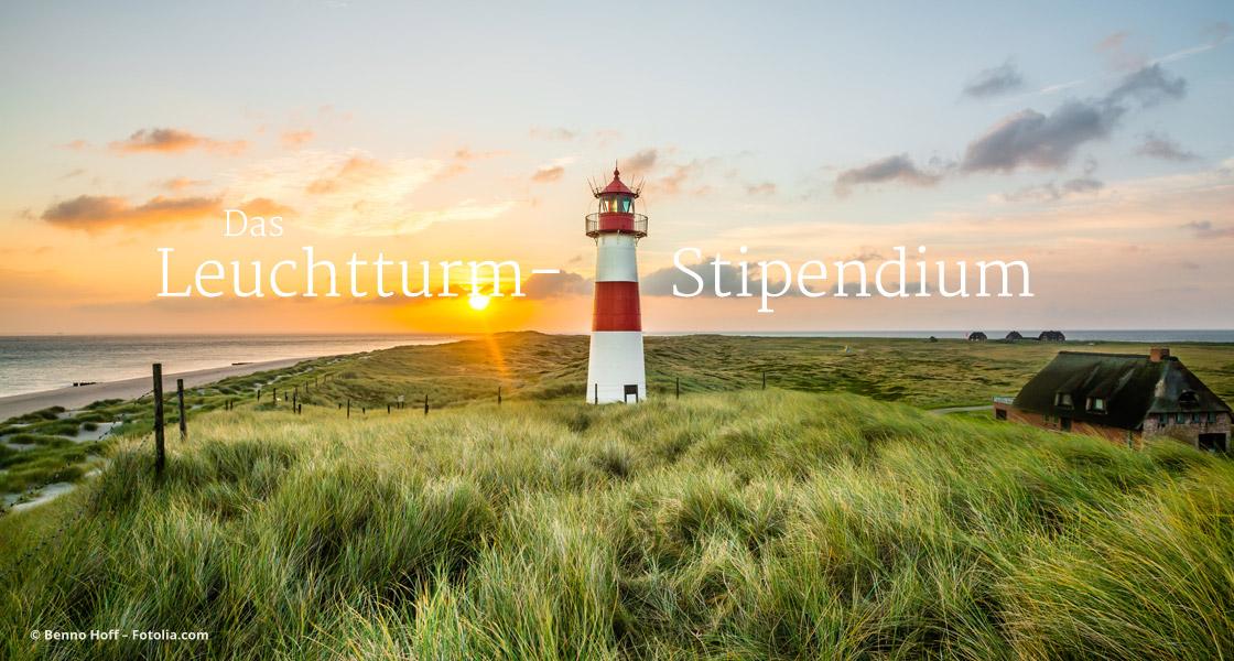 Das Leuchtturm-Stipendium