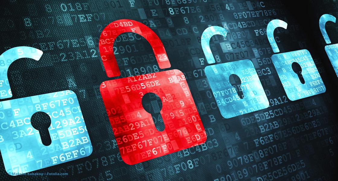 Passwörter sicher speichern