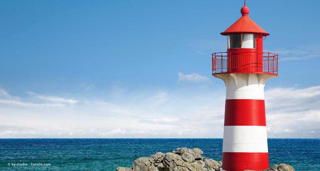 Reputation: Leuchtturm an der weiten Küste